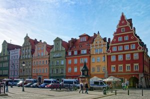 JFK> Wroclaw, Poland: Flight & 7 nights: $572 – Nov-Jan