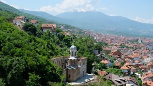 EWR> Pristina, Kosovo: Flight & 15 nights: $1,043 – Jan-Mar