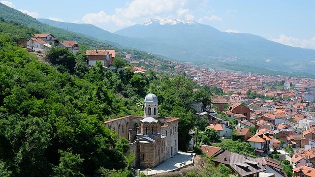EWR > Pristina, Kosovo: $642 round-trip- Sep-Nov