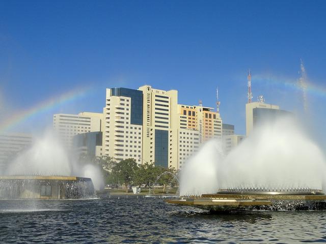 JFK > Brasilia, Brazil: $644 round-trip- Aug-Oct