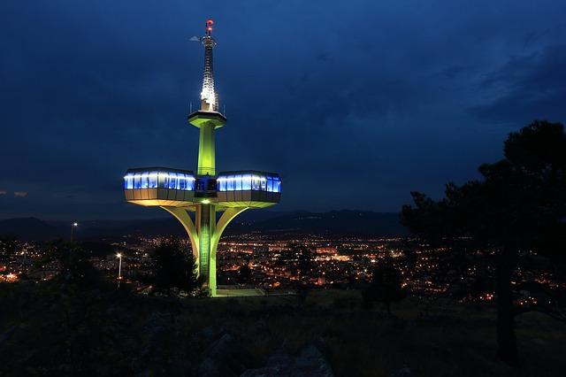 EWR > Podgorica, Montenegro: $566 round-trip- Aug-Oct