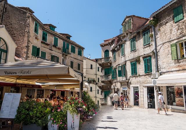 JFK > Split, Croatia: $445 round-trip- Sep-Nov (Including Fall Break)
