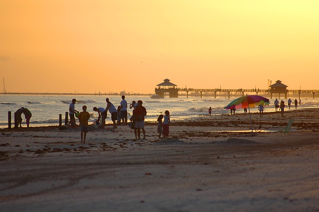 PHX > Fort Myers, Florida: $112 round-trip – Mar-May