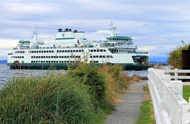 PHX > Everett, Washington: $150 round-trip – Jul-Sep (Including Summer Break)
