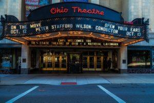 RDU> Columbus, Ohio: $145 round-trip