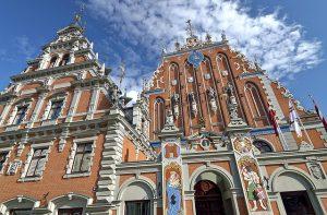 RDU> Riga, Latvia: Flight & 10 nights: $1,094 – Aug-Oct