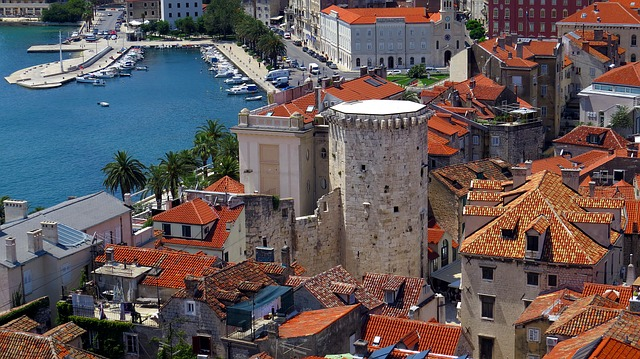 RDU > Split, Croatia: Flight & 7 nights: $1,376- May-Jul (Including Summer Break)