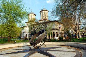 RDU> Bucharest, Romania: Flight & 8 nights: $828 – Sep-Nov