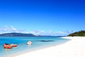 RDU> Okinawa, Japan: Flight & 15 nights: $1,048 – Nov-Jan