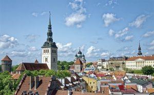 RDU> Tallinn, Estonia: Flight & 7 nights: $790 – Feb-Apr (Including Spring Break)