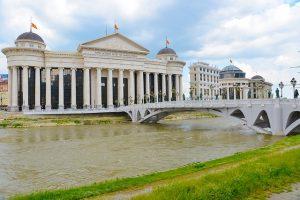 RDU> Skopje, Macedonia: Flight & 11 nights: $1,068 – Oct-Dec
