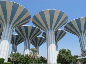 RDU> Kuwait City, Kuwait: Flight & 10 nights: $1,192 – Jan-Mar