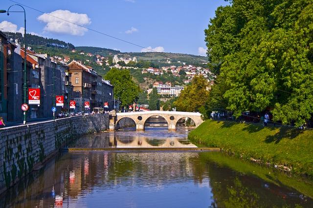 RDU > Sarajevo, Bosnia and Herzegovina: $790 round-trip- Aug-Oct