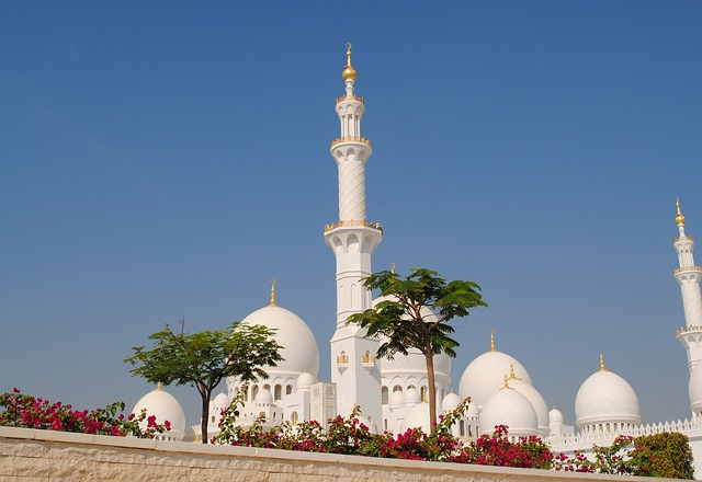 RDU > Abu Dhabi, United Arab Emirates: Flight & 10 nights: $1,330- Jan-Mar