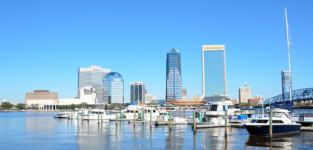 RDU > Jacksonville, Florida: $62 round-trip- Apr-Jun (Including Summer Break)