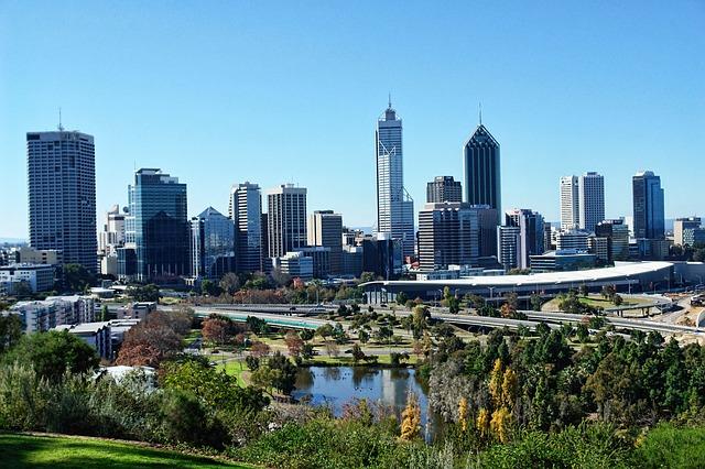 SFO > Perth, Australia: $803 round-trip- Aug-Oct