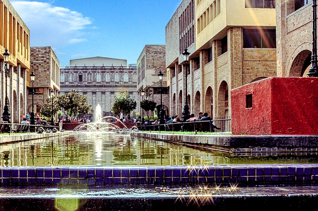 Weekend trip to Guadalajara: $335 including flight & 3 nights