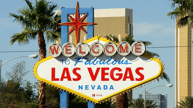 Weekend trip to Vegas: $85 round trip or $143 including flight & 3 nights