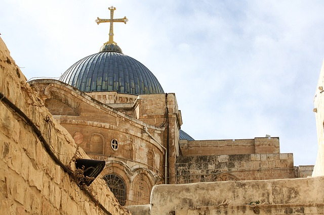 OAK > Tel Aviv, Israel: Flight & 13 nights: $1,351 – Jan-Mar (Including President's Day Weekend)