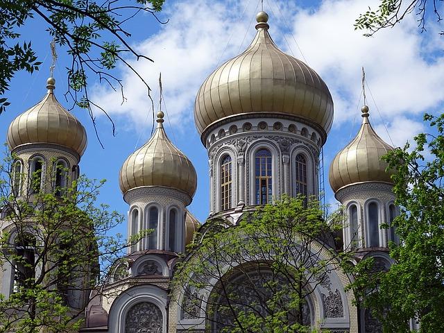 OAK > Vilnius, Lithuania: $609 round-trip- Jul-Sep