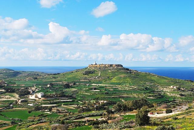 OAK > Luqa, Malta: Flight & 8 nights: $1,132- Apr-Jun