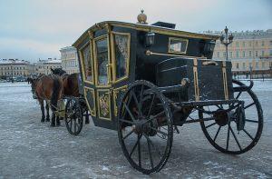 OAK> Saint Petersburg, Russia: Flight & 11 nights: $1,477 – Nov-Jan (Including Winter Break)