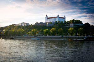 SFO> Bratislava, Slovakia: Flight & 6 nights: $1,202 – Nov-Jan