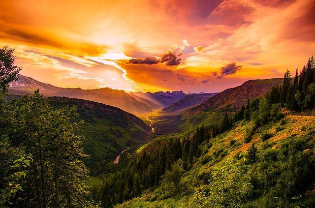OAK > Missoula, Montana: $136 round-trip- Jul-Sep