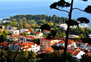 SJC> Split, Croatia: Flight & 8 nights: $609 – Jan-Mar