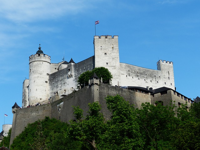 OAK > Salzburg, Austria: Flight & 13 nights: $1,877- May-Jul (Including Summer Break)