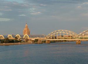 OAK> Riga, Latvia: Flight & 8 nights: $683 – Feb-Apr (Including Spring Break)