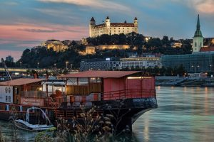 SFO> Bratislava, Slovakia: Flight & 6 nights: $826- Dec-Feb