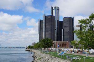 SFO> Detroit, Michigan: $150 round-trip