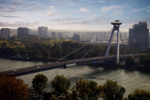 SFO> Bratislava, Slovakia: Flight & 6 nights: $1,383 – May-Jul (Including Summer Break)