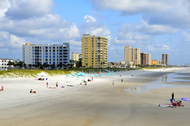 OAK > Jacksonville, Florida: $179 round-trip – Jan-Mar