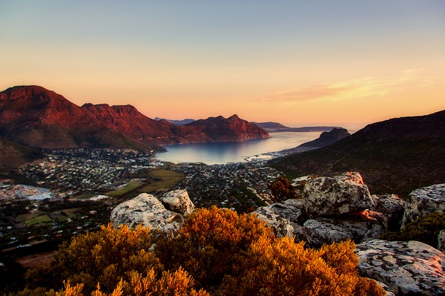 SFO > Cape Town, South Africa: $795 round-trip- Nov-Jan