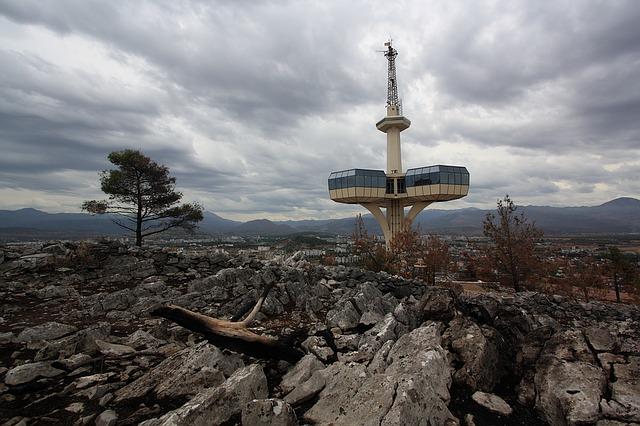 SJC > Podgorica, Montenegro: $965 round-trip- Aug-Oct