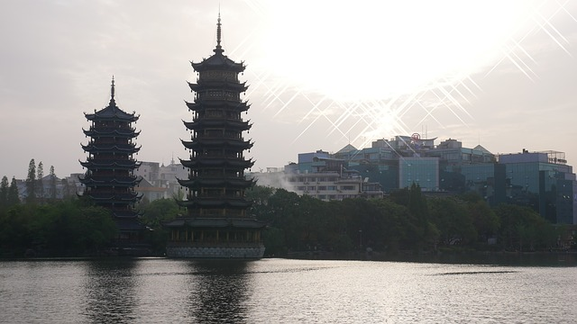 SFO > Guilin, China: $481 round-trip – Oct-Dec