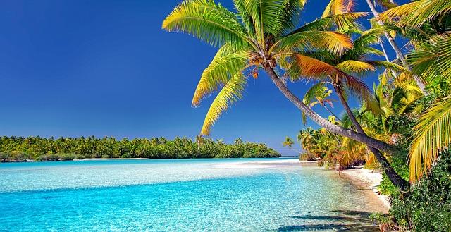 SFO > Rarotonga, Cook Islands: $798 round-trip- Aug-Oct