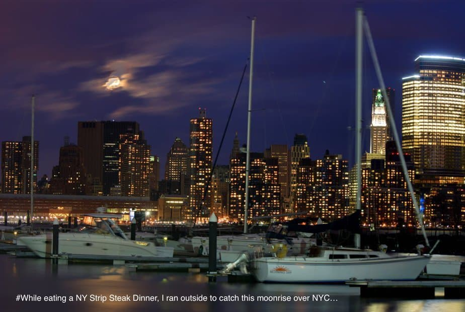 DFW> New York, New York: $86 round-trip – Mar-May