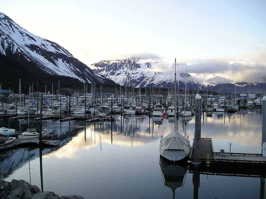 SFO> Juneau, Alaska: Flight & 5 nights: $533- May-Jul (Including Summer Break)