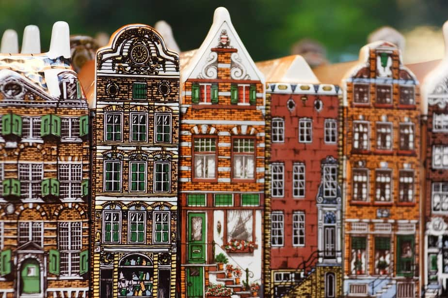 SFO> Amsterdam, Netherlands: Flight & 14 nights: $980- Feb-Apr (Including Spring Break)