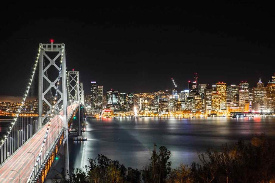 BNA> San Francisco, California: $142 round-trip- Apr-Jun