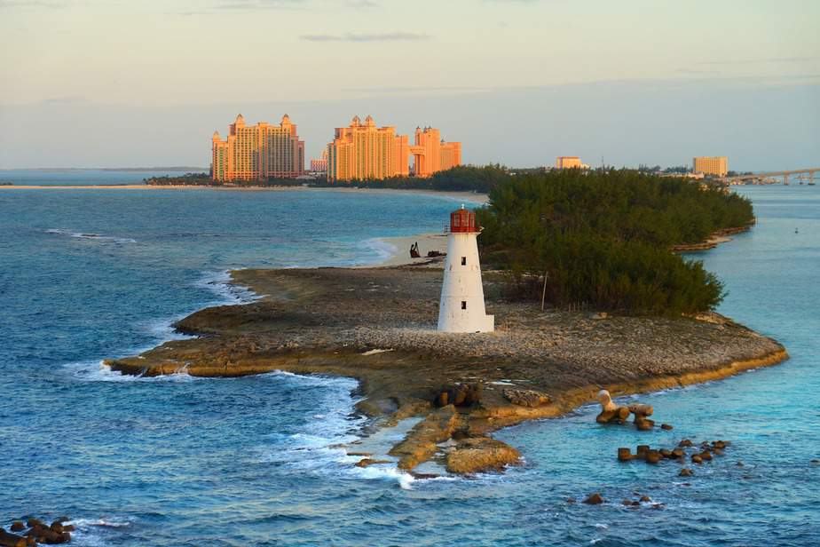 BNA> Nassau, The Bahamas: $330 round-trip- May-Jul (Including Summer Break)