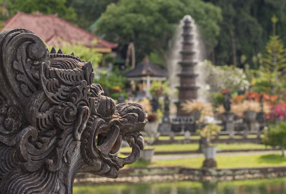 SFO> Bali, Indonesia: $517 round-trip- Oct-Dec