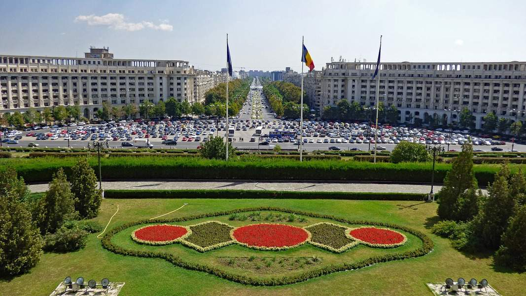IND> Bucharest, Romania: Flight & 8 nights: $844 – Feb-Apr (Including Spring Break)