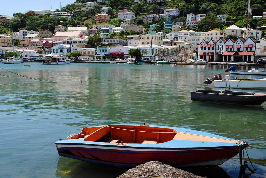 JFK> Grenada, Grenada: Flight & 7 nights: $977 – Jan-Mar (Including President's Day Weekend)