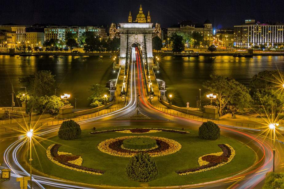 DFW> Budapest, Hungary: Flight & 7 nights: $572 – Feb-Apr (Including Spring Break)