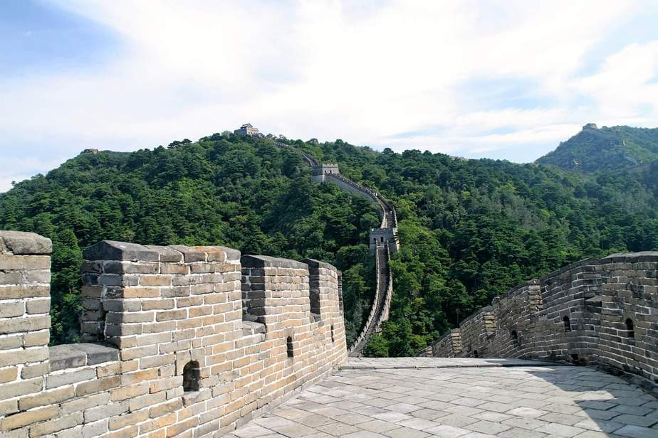 IND> Beijing, China: Flight & 16 nights: $935 – Oct-Dec