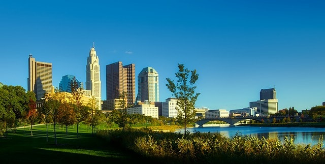 LAX> Cincinnati, Ohio: $120 round-trip – Sep-Nov
